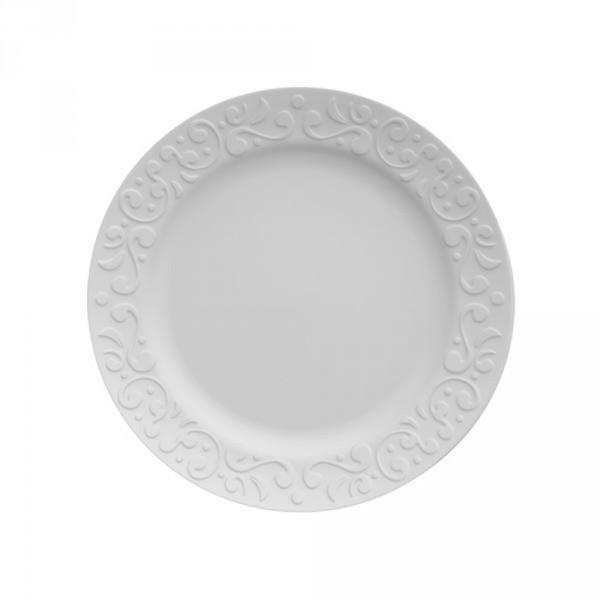 prato raso porcelana germer tassel