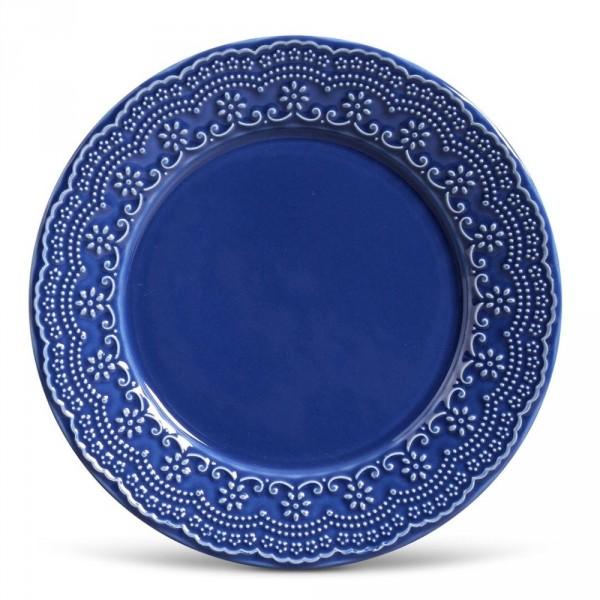 prato raso madeleine azul navy