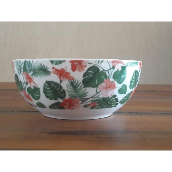 bowl folhagem color
