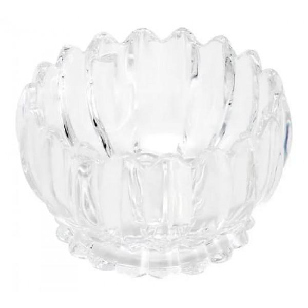 bowl cristal geneva wolff conjunto 6 pç