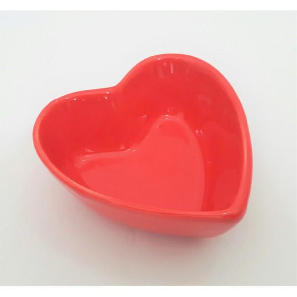 bowl coração