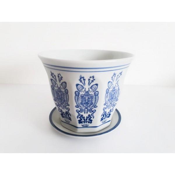 cachepot cerâmica M