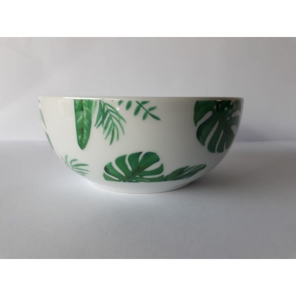 bowl tropical