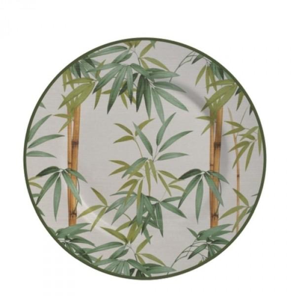 prato raso bambu