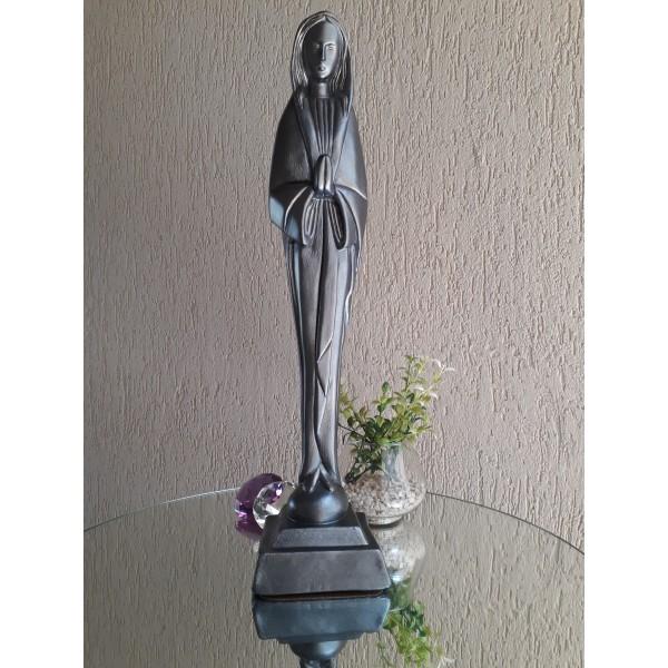nossa senhora da paz prata