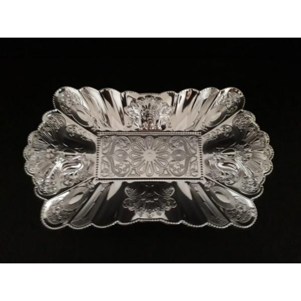 bandeja silver decor