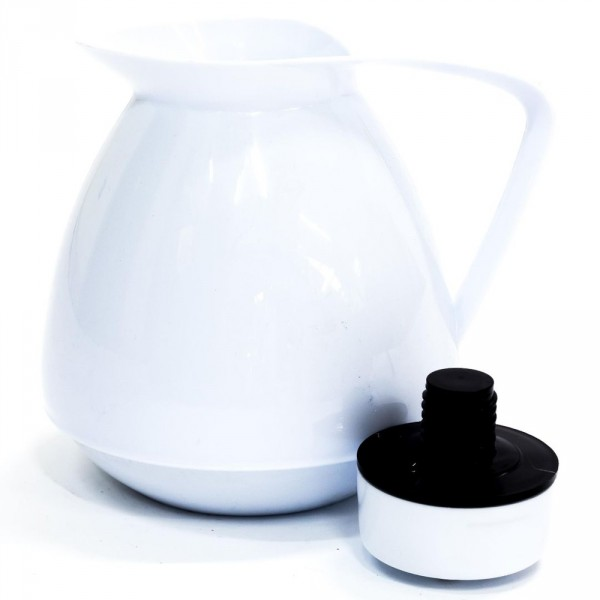 garrafa térmica amare branco 650 ml