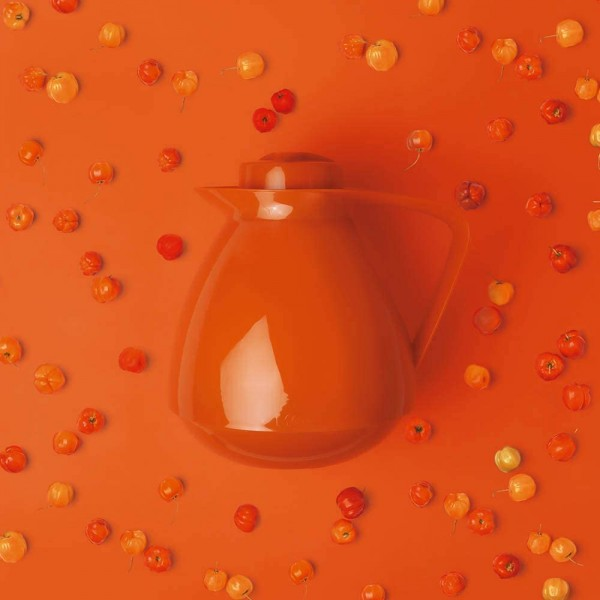 bule térmico amare pitanga 650 ml