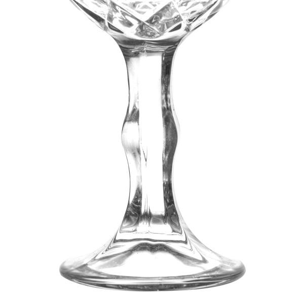conjunto 6 taças para vinho branco