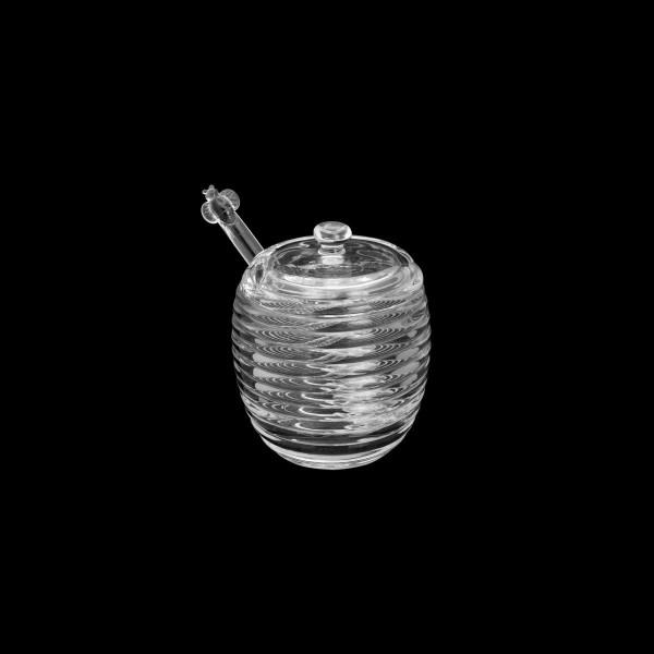 meleira em cristal colmeia Lyor