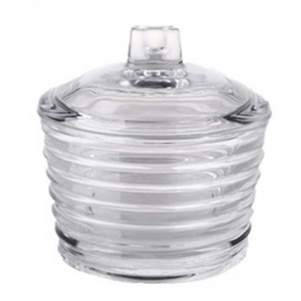 açucareiro colméia cristal  lyor