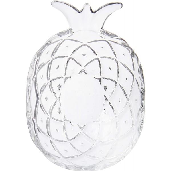 bowl pineapple lyor conjunto 6 pç