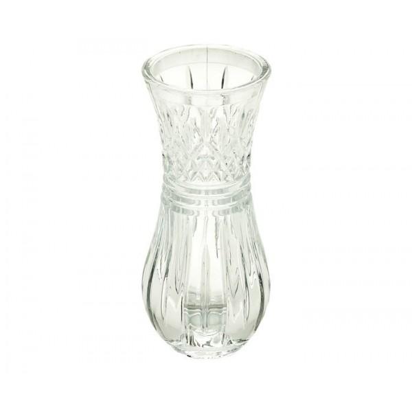 vaso de cristal lys wolff
