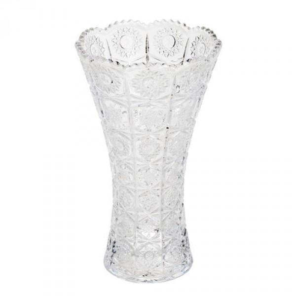 vaso de cristal starry wolff