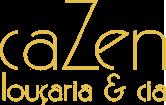 Cazen | Louçaria & Cia